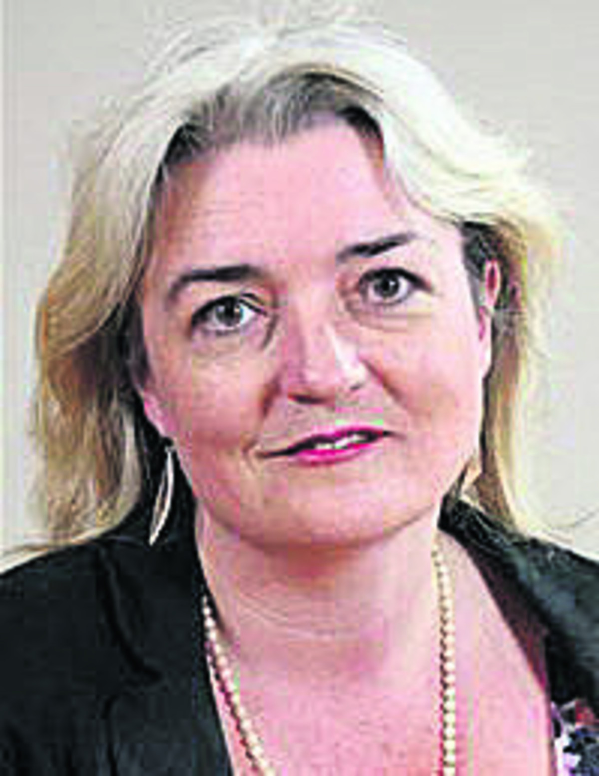 Dr Helena McKeown, a Salisbury GP who is also a Liberal Democrat councillor