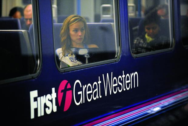 Quiet carriages will stay, says First Great Western