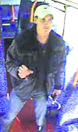 Wiltshire Police have issued a CCTV picture and appealed for information after a purse was stolen from a Devizes woman