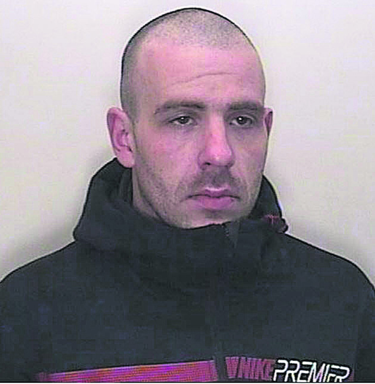 Trowbridge man Shaun Salat has admitting cheating a pensioner out of tens o