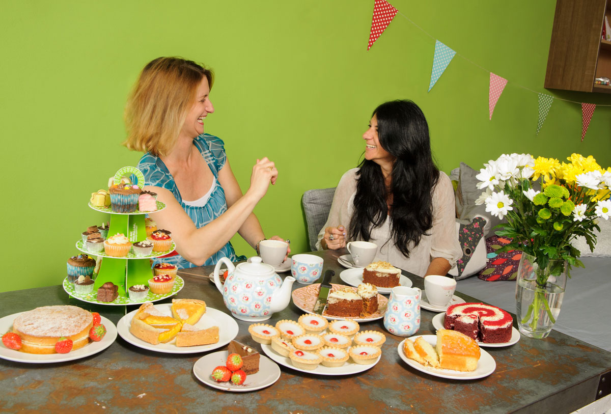 Commercial Feature: Join the World's Biggest Coffee Morning with Macmillan