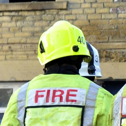 Firefighters to return to the picket lines