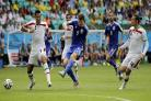 Bosnia eliminate Iran with win