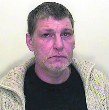 Stephen Dolan stole an Wiltshire Air Ambulance collection box from a Chippenham betting shop