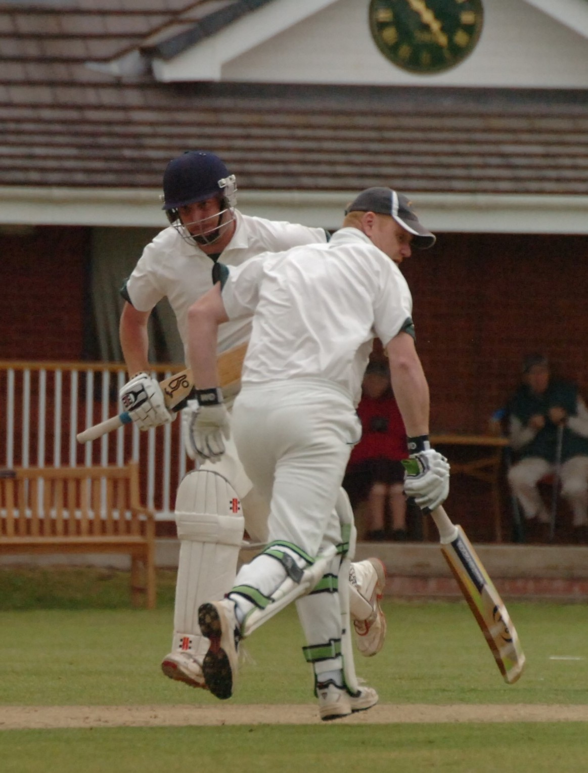 North Bradley cricket match to help stump cancer