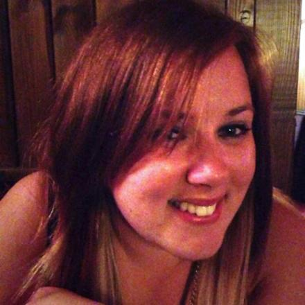 Harriet Gormley, who died after an accident on the A4 on Monday
