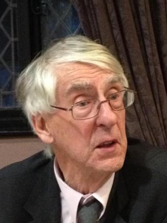 Robert Lord Methuen in January 2013