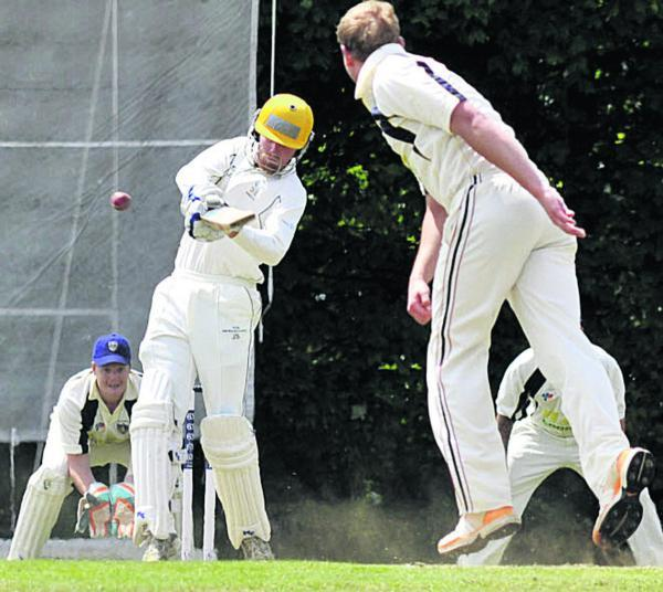 CRICKET: No complaints over home loss   Wiltshire Times