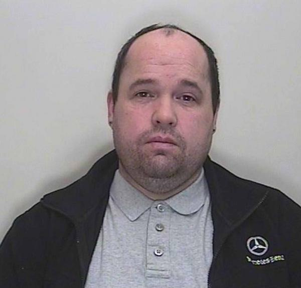 Dangerous Melksham pedophile jailed for raping two young girls