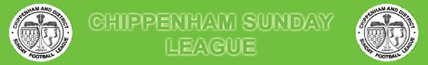 Wiltshire Times: Chippenham Sunday League