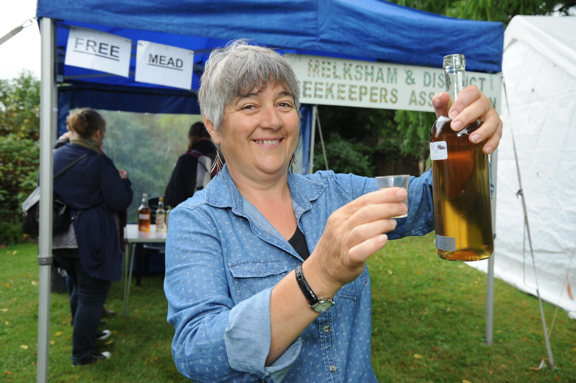 Picture Gallery- Lacock Bee and Honey Day