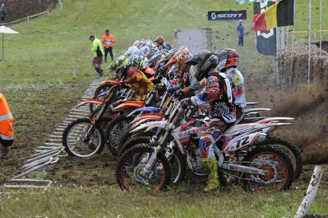 Picture Gallery- Farleigh Motocross