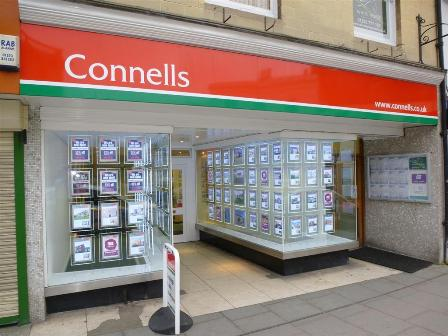 Wiltshire Times: Connells