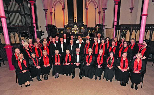 Preview: Trowbridge Philharmonic Choral Society