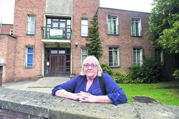 Sandy Webb reflects on the future of the Bridge Centre in Chippenham