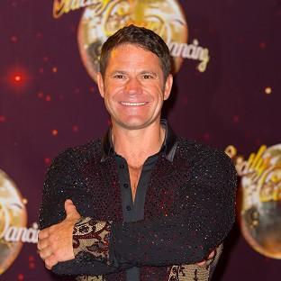 Steve Backshall says Strictly Come Dancing is much