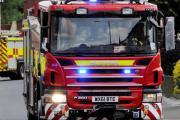 The Fire Brigades Union has announced four days of strike action next weekend
