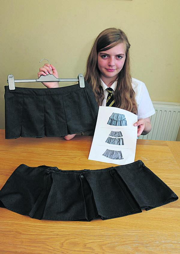 School Girl Designs School Girl Designs Two Into