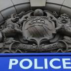 Wiltshire Times: Police have arrested a dog owner who was mauled by his own pet