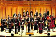 The Welsh Sinfonia are coming to the Wiltshire Music Centre in Bradford on Avon