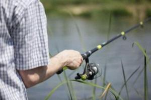 ANGLING: Brown on form at Crookwood