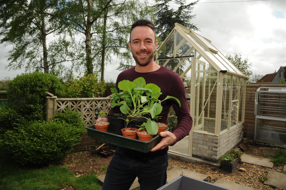 Southwick gardener to appear on new BBC 2 garden design