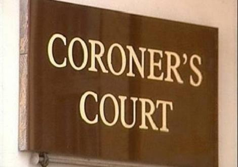 Health trust apologises after jury records man's suicide was contributed to by neglect