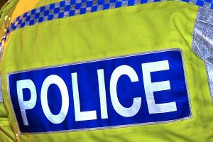 Did you see incident involving pregnant woman which ended with arrest of man, 30, for assault?