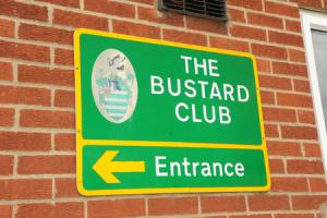 Wiltshire Council's Bustard Club to close in Trowbridge ahead of East Wing complex demolition
