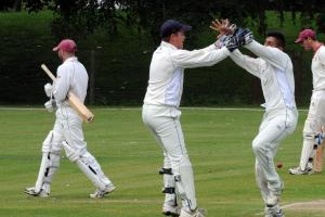 WILTSHIRE LEAGUE: Urchfont are the champs