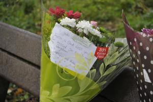 Tributes left for Warminster woman Jade Sheppard