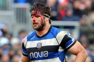 RUGBY: Mercer set for 100th Bath appearance against Worcester