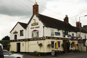The Yew Tree, Warminster