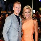 Wiltshire Times: Is Strictly training too tough even for pro athlete Greg Rutherford?