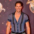 Wiltshire Times: Rumours of Brendan Cole DYING are Strictly not true