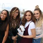 Wiltshire Times: Little Mix hit top of the charts with Shout Out To My Ex
