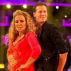 Wiltshire Times: Brendan Cole 'pulls out of Strictly this weekend over lung infection'
