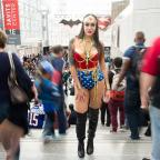 Wiltshire Times: Wonder Woman handed UN honorary ambassador role despite protests