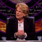 Wiltshire Times: Viewers thought Sandi Toksvig was absolutely brilliant as the new QI host