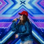 Wiltshire Times: Ice, Ice Baby: Honey G gets rap song on Diva week
