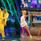 Wiltshire Times: 5 of the best moments from Strictly Come Dancing so far