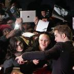 Wiltshire Times: Serious Twilight fans could get more than just selfies with the stars as movie props go on sale
