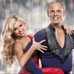 Wiltshire Times: Strictly fans absolutely loved Judge Rinder's 'Tigger on acid' jive