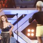 Wiltshire Times: Nobody can quite understand why they've called it 'diva' week on X Factor