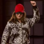 Wiltshire Times: Honey G hopes to go all the way in X Factor after Ice Ice Baby performance