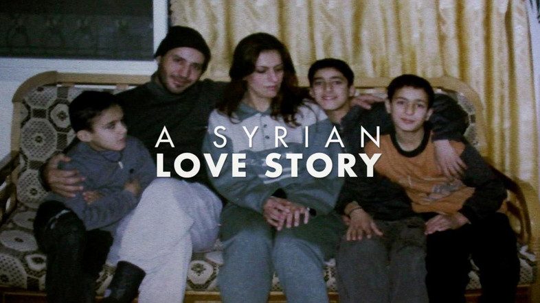 POP UP DOCS presents: A SYRIAN LOVE STORY