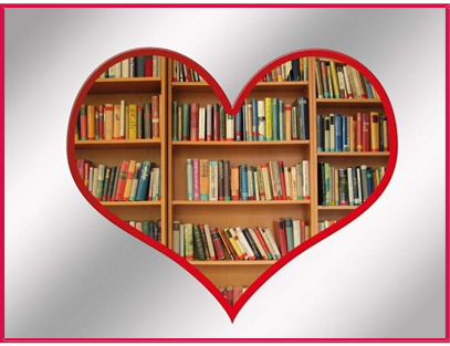 Blind Date with a Book at Warminster Library