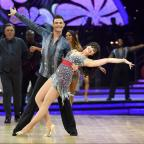 Wiltshire Times: Strictly fans could not have been more blown away by the live tour launch