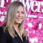 Wiltshire Times: Is Jennifer Aniston about to launch a new TV series?