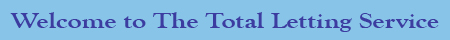 Wiltshire Times: total letting header